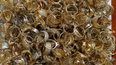Митничари хванаха контрабандни златни накити за близо 100 000 лева