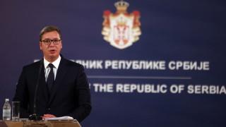 Сърбия може да върне задължителната военна служба