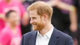 Любимата джаджа на принц Хари