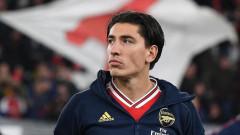 Бейерин поднови тренировки с Арсенал, Лено е близо до завръщане