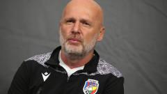Треньорът на Виктория (Пилзен): ЦСКА е много силен отбор в атака