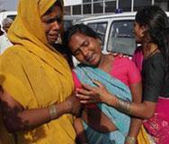 ДНК-анализ уличава петима за убийството на индийската студентка