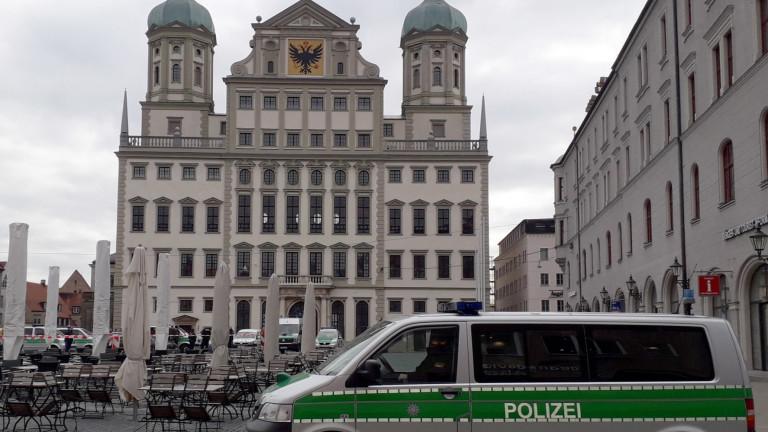 Германия предаде на Белгия босненеца, свързан с атаките в Париж през 2015 г.