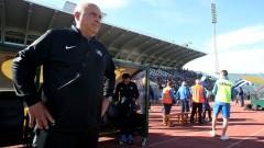Георги Тодоров: Неприятно е да паднеш от ЦСКА