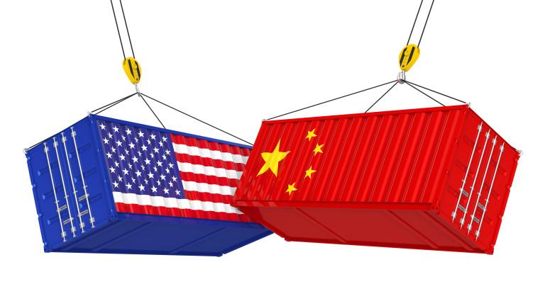 Китай разкритикува остро САЩ за ескалирането на търговската война