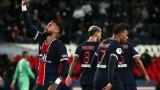 Обрат: ПСЖ без Неймар за реванша срещу Барселона