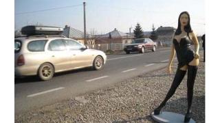 Арестуваха английска полицайка за проституция
