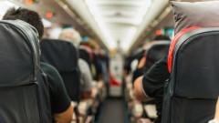 България е европейски лидер по ръст на самолетните пътувания