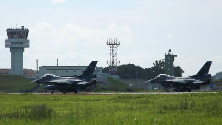 Япония и Южна Корея вдигнаха изтребители срещу руски бомбардировачи