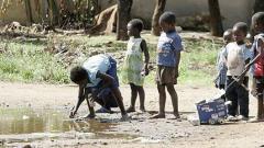 Епидемия от холера в Мозамбик, 42-ма починали