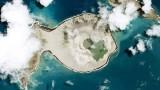 Тихият океан, вулканичният остров Хунга Тонга и как е създаден