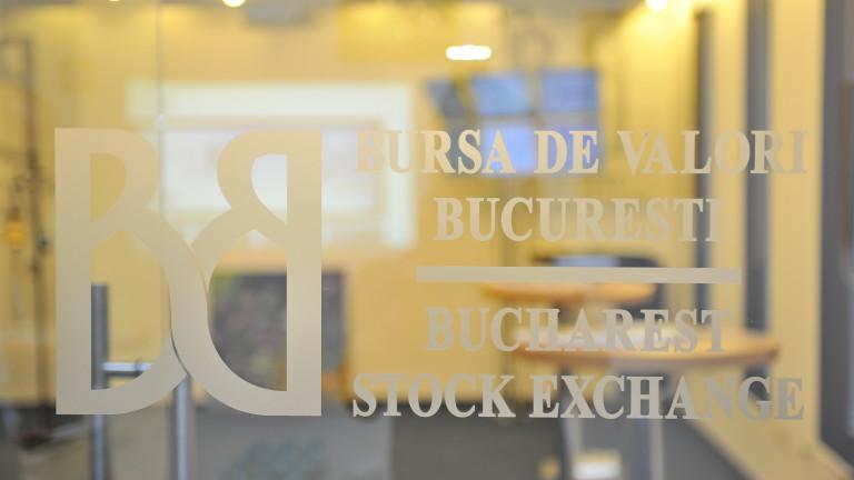 Глобалната рейтингова агенция FTSE Russell издигна капиталовия пазар на Румъния
