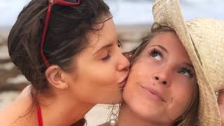 Сестрите, които пръскат сексапил