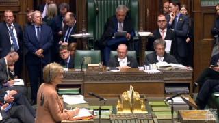 В петък Лондон гласува предложение за одобряване на сделката за Брекзит
