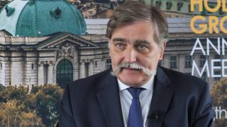 Паскал Лагард: Приоритетите на InvestEU ще бъдат дигитализацията,...
