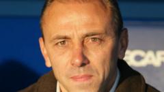 Илиан Илиев със загуба в Ангола