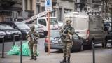 Обвинен за атаките в Брюксел не се взривил, хвърлил експлозивите в тоалетна
