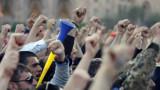 Масова демонстрация в Армения преди гласуването на премиер