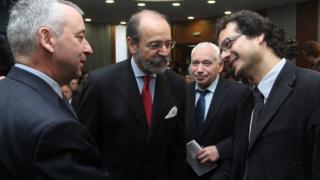 """""""Повече Европа"""" води ли до повече лишения, коментират политици на семинар в СУ"""