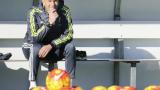 Зидан: Работата в Реал ме застарява