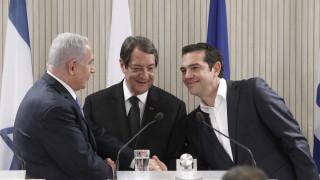 Кипър, Израел и Гърция потвърдиха проекта за газпровод през Средиземно море
