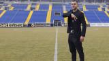 Павел Колев: С Божинов се разбрахме за 45 секунди, адаптирах се в Левски за 15 минути