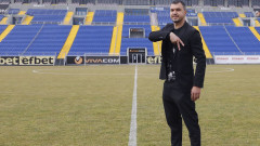 Колев: С Божинов се разбрахме за 45 секунди, адаптирах се в Левски за 15 минути