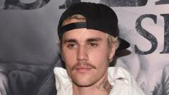 Джъстин Бийбър откровено за мустака си