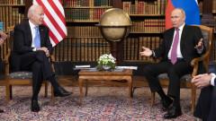 Кремъл: Срещата Путин-Байдън бе по-скоро положителна за нас