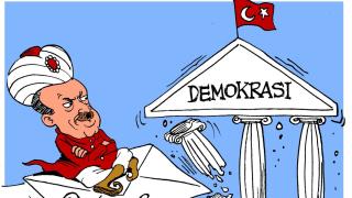 """В Турция блокираха достъпа до """"Уикилийкс"""""""