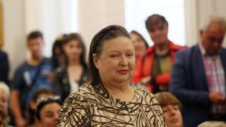 Почина легендарната българска актриса Ванча Дойчева
