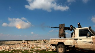 Ердоган си фантазира, че днес ще падне Африн, обявиха сирийските кюрди
