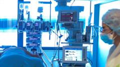90% от болниците никога не са били готови за болните с COVID