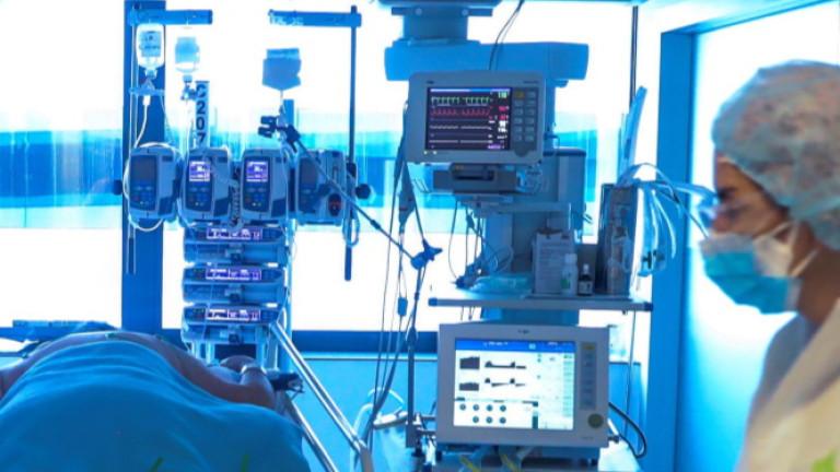 Българка, работеща в болница в Мадрид, почина от коронавирус