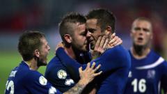 И Исландия се класира за Евро 2016