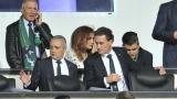 Кирил Домусчиев: В Лудогорец внимаваме с привличането на нови футболисти