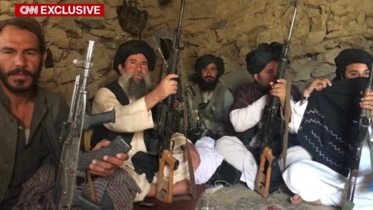 САЩ май няма да се изтеглят от Афганистан