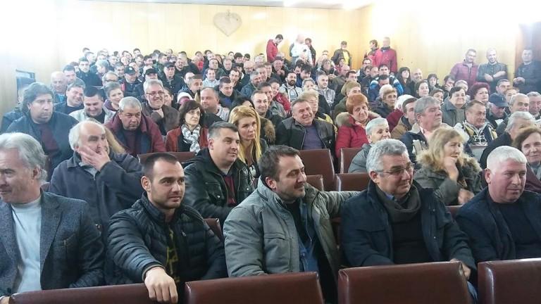 Жителите на Ахелой не приемат инвестиционните намерения на фирма