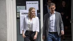 Партията на канцлера Курц печели в Австрия, крайнодесните губят 1 място