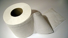Тоалетната хартия във Венецуела на изчерпване