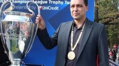 Хубчев: Във Варна се играе мъжки