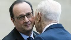 Оланд: На път сме да унищожим мрежата, стояща зад атаките в Париж и Брюксел