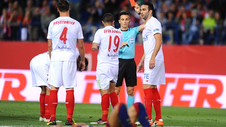 Кралската испанска футболна федерация реши да позволи използването на четвърта