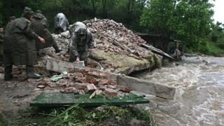 Дават 530 хил.лв. на Котел и Н. Загора за възстановяване от бедствия