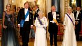 Кралица Елизабет II за първи път коментира Брекзит