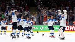 Финландия победи Канада и е с трета Световна титла в хокея на лед