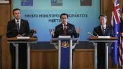 Спират търсенето на изчезналия малайзийски самолет