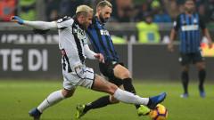 Интер победи Удинезе с 1:0