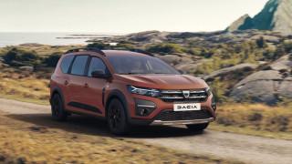 Dacia представи най-големия си модел, който ще бъде и най-достъпният хибрид на пазара