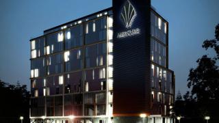 Вдигат луксозна жилищна сграда със спа център за 11 млн. евро в София